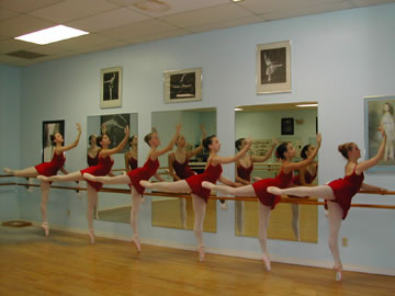 Alexandra School of Ballet